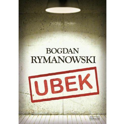 Ubek (ilość stron 352)