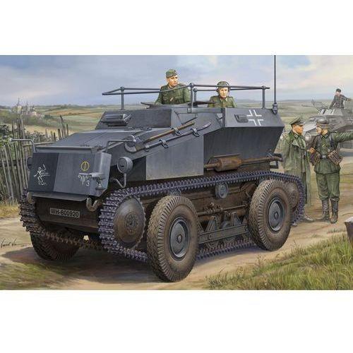 Hobby boss german sd.kfz.254 tracked