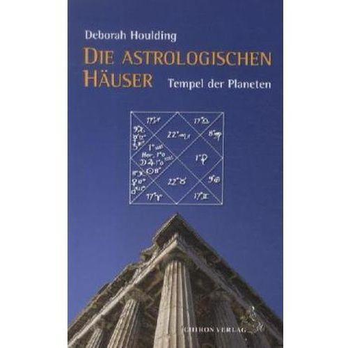 Die astrologischen Häuser Houlding, Deborah (9783899972054)