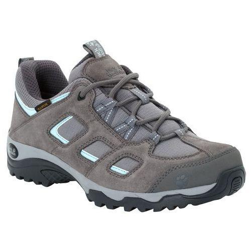 Buty turystyczne dla kobiet VOJO HIKE 2 TEXAPORE LOW W tarmac grey - 4,5, 4032391-6011045