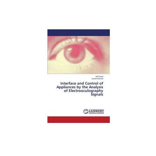 Interface And Control Of Appliances By The Analysis Of Electrooculography Signals