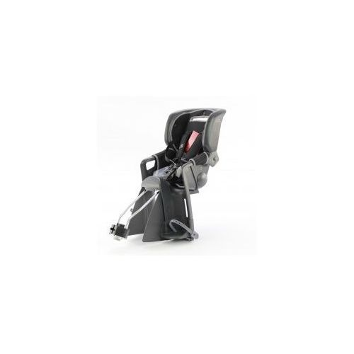 Fotelik rowerowy ROMER JOCKEY 3 COMFORT BRITAX- kolor szaro-czarny 2019