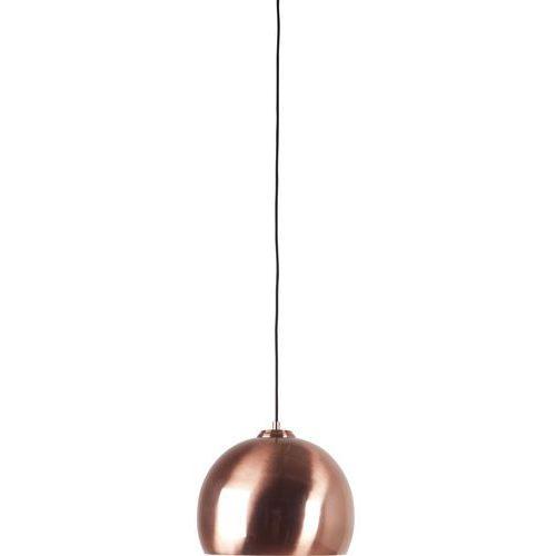 Zuiver Lampa wisząca BIG GLOW miedziana 5300034, 5300034
