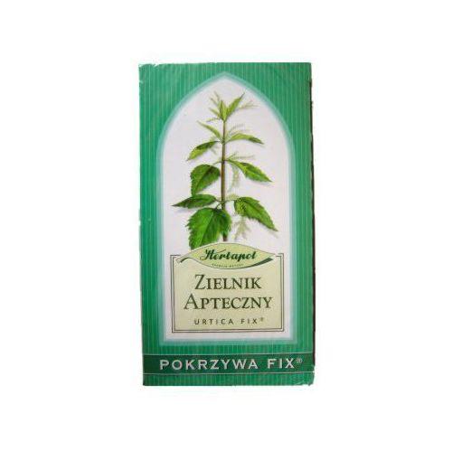 Herbapol Pokrzywa fix - poznań - herbata w saszetkach 30x1,5g