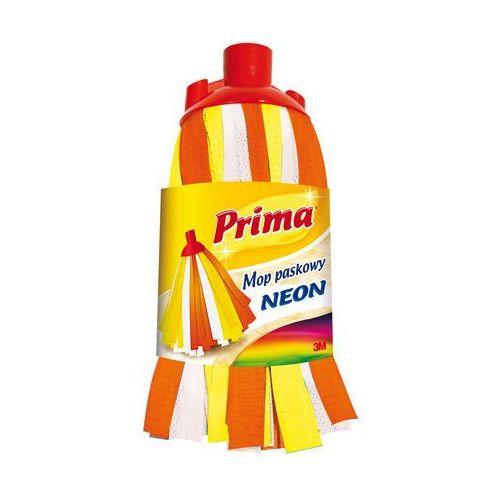 Neon, mop paskowy 1szt., Prima