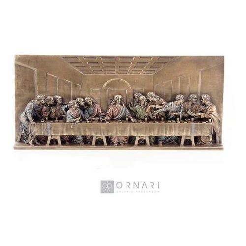 Obraz wiszący Leonardo Da Vinci - Ostatnia Wieczerza - Veronese - sprawdź w wybranym sklepie