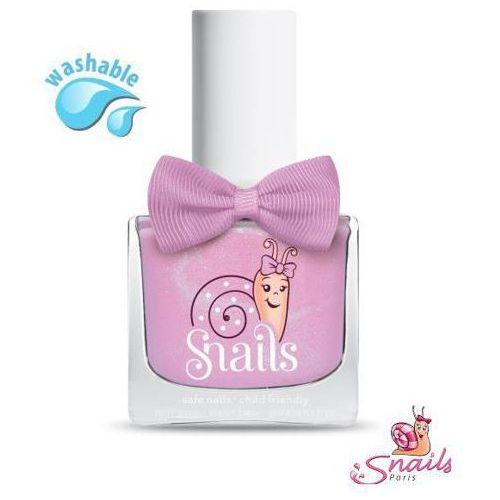 lakier do paznokci - candy floss marki Snails
