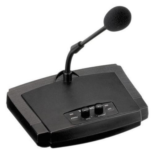 Monacor ecm-450 - mikrofon pulpitowy