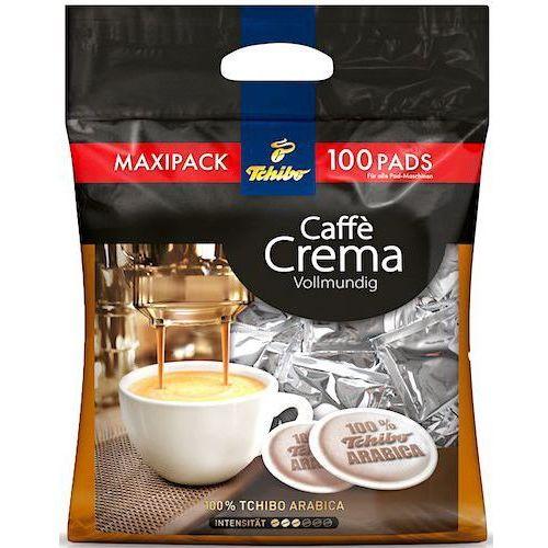 Tchibo caffe crema vollmundig pads - 100 sztuk