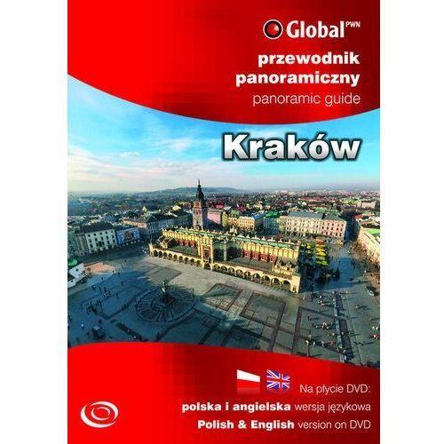 Przewodnik Panoramiczny Kraków (9788301155490)