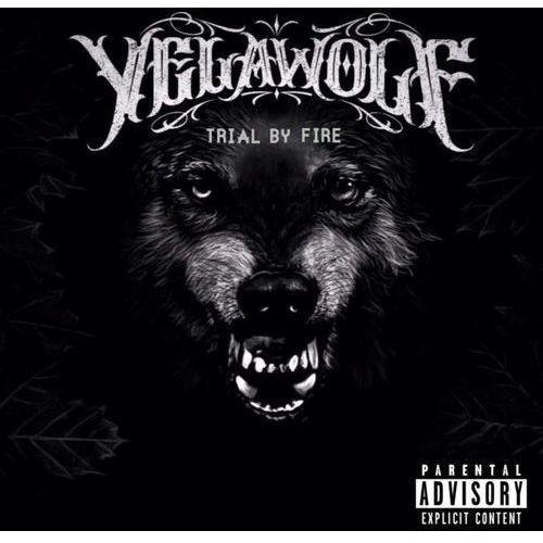 Universal music polska Yelawolf trial by fire cd