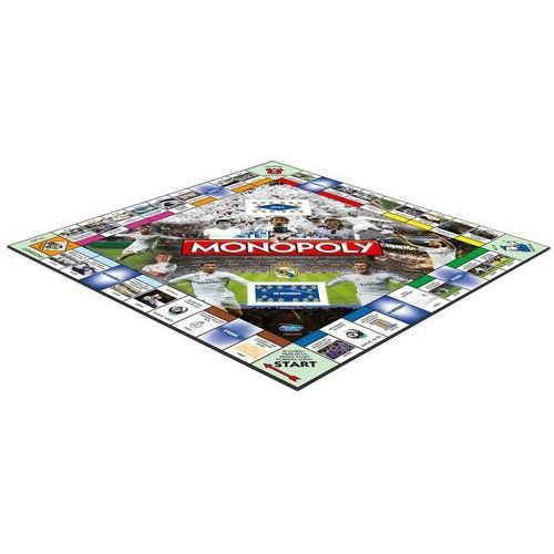 Monopoly Real Madryt (5036905002370)