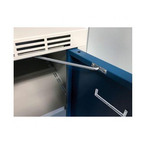 Ogranicznik otwartych drzwi marki Alfa 3