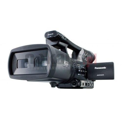 Kamera AG-3DA1 marki Panasonic