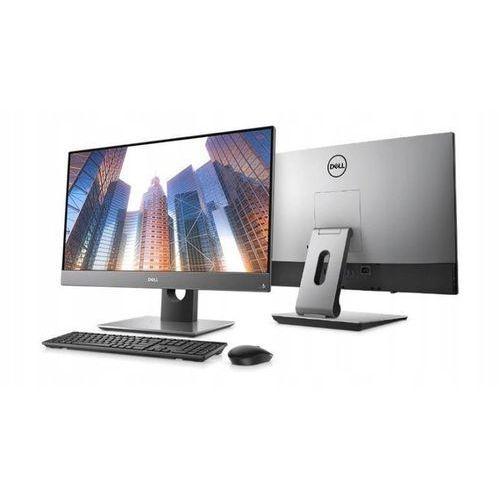 """Dell optiplex 5260 aio i5-8500 8gb 256ssd fhd win10pro 21,5"""""""