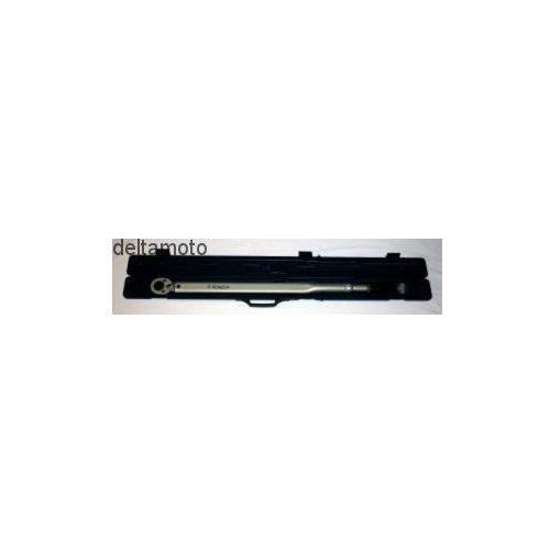 Profesjonalny klucz dynamometryczny 3/4'' 140-700 Nm, Seneca