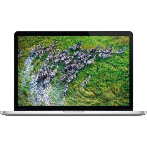Apple MacBook Pro MJLT2Z z kategorii [laptopy]