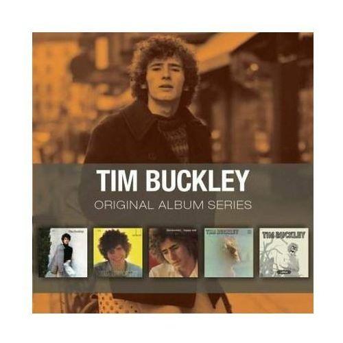 Original Album Series (*) - Tim Buckley (Płyta CD) (0081227975388)