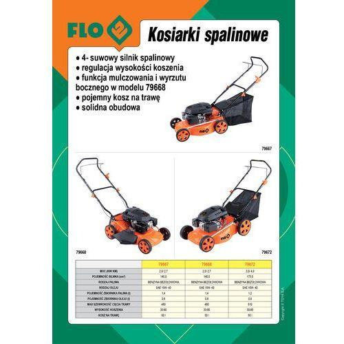 Flo 79668 - produkt z kat. kosiarki spalinowe