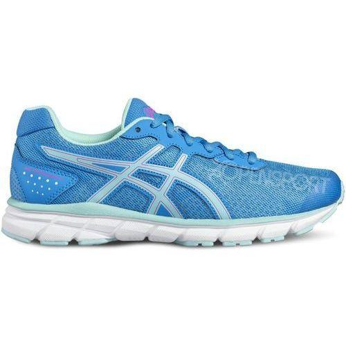 Damskie buty gel-impression 9 t6f6n-4367 niebieski 40,5 marki Asics