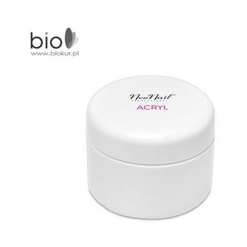 Proszek akrylowy clear 15 g marki Neonail