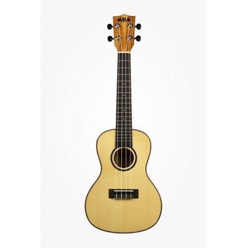 Kala ka fmtg, ukulele tenorowe z pokrowcem
