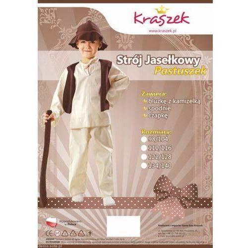 Strój Pastuszek przebrania/kostiumy dla dzieci na jasełka - produkt dostępny w www.epinokio.pl