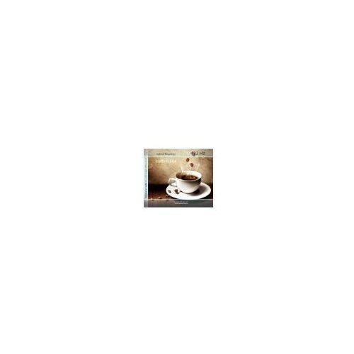 Coffee time - częstotliwość 432 hz natural frequency marki Victor 11