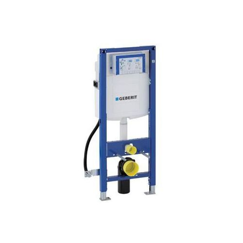 Stelaż do WC Duofix - UP320, Sigma, dla niepełnosprawnych H112 111.350.00.5 Geberit - produkt z kategorii- Stelaże i zestawy podtynkowe