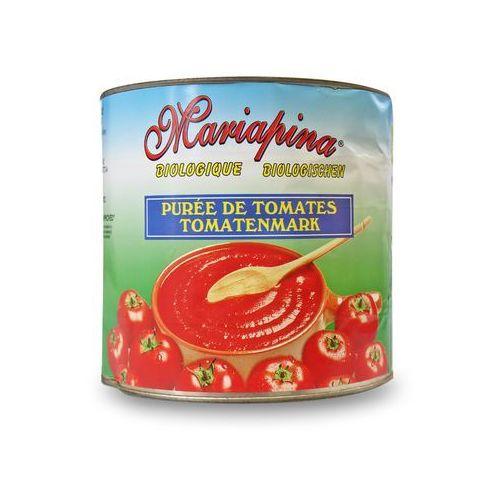 Horeca - pozostałe Przecier pomidorowy passata bio 2,5 kg horeca (8014515331186)