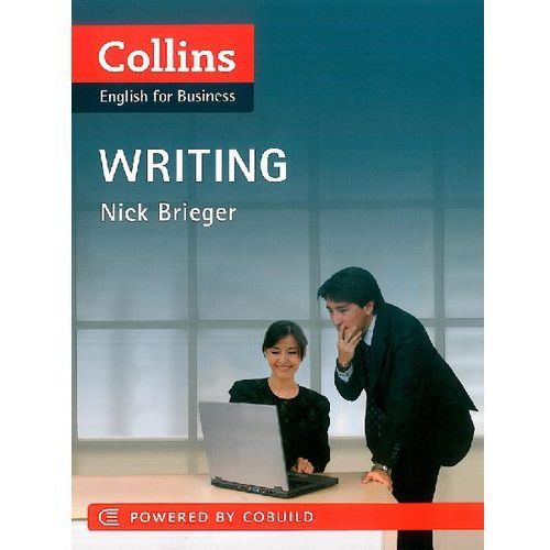 Collins Business Skills and Communication - Business Writing, Brieger, Nick
