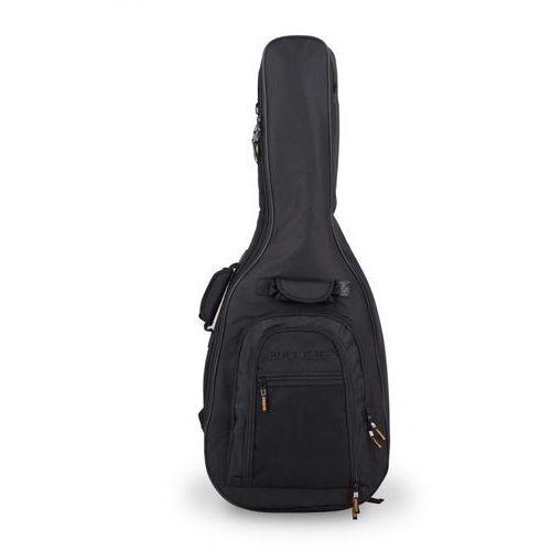 student line cross walker pokrowiec na gitarę klasyczną, czarny marki Rockbag