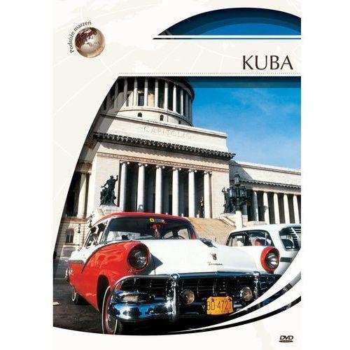 Cass film Kuba (dvd) - . darmowa dostawa do kiosku ruchu od 24,99zł