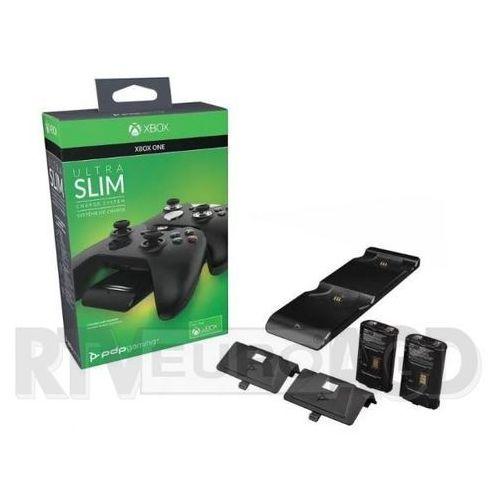 Stacja ładująca PDP Ultra Slim Charge System do Xbox One, 048-125-EU