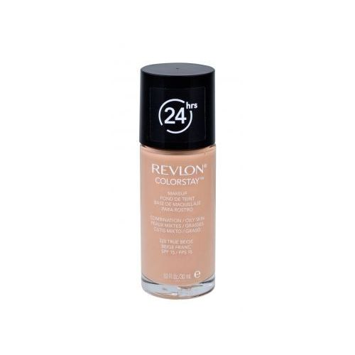 colorstay combination oily skin podkład 30 ml dla kobiet 320 true beige marki Revlon