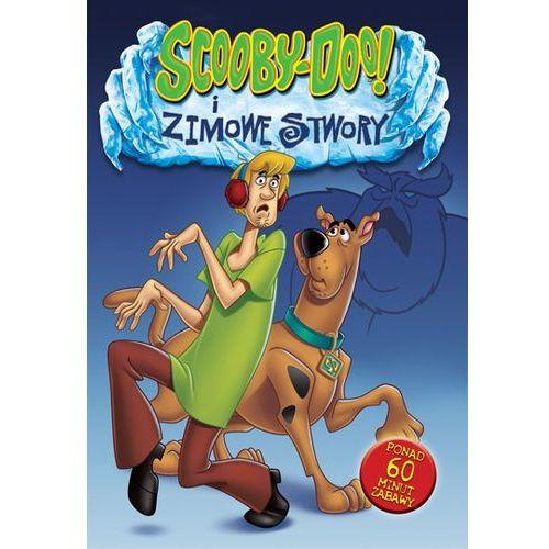 Warner bros. Scooby-doo i zimowe stwory (*) (7321909043299)