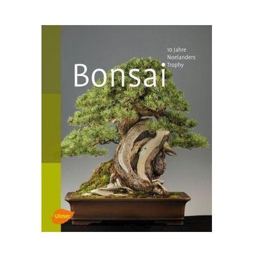 Kniha Bonsai (9783800169252)