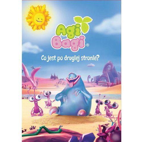 Agi bagi co jest po drugiej stronie (dvd) - od 24,99zł darmowa dostawa kiosk ruchu marki Cass film