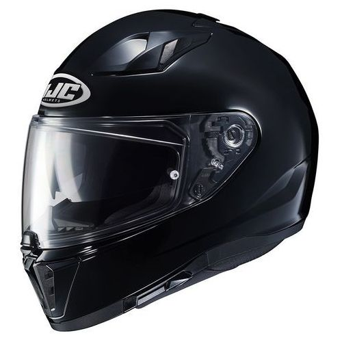 Kask HJC i70 METAL BLACK XS