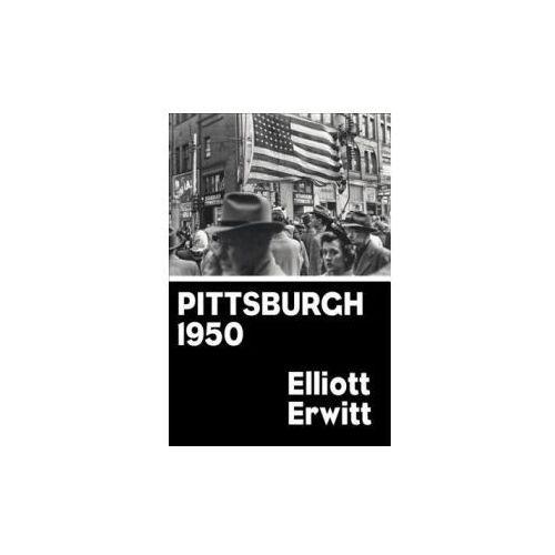 Pittsburgh 1950 (9781910401125)