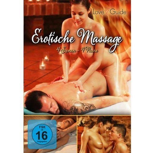 Love guide Dvd erotische massage (4024144822881)