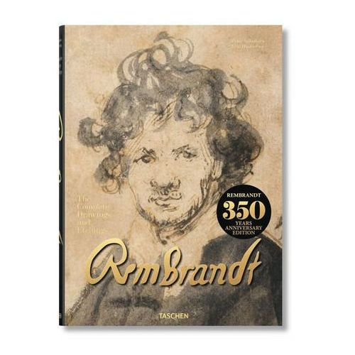 Rembrandt. The Complete Drawings and Etchings Schatborn, Peter; Hinterding, Erik (2019)