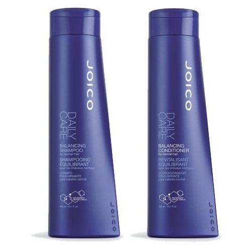 Joico Daily Care Balancing | Zestaw Szampon + Odżywka do każdego rodzaju włosów - 2x300ml