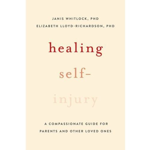 Healing Self-Injury
