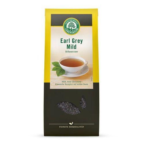Lebensbaum Herbata earl grey łagodna sypana