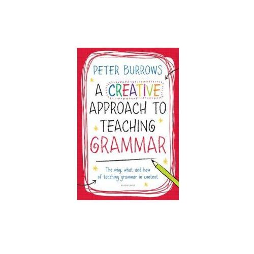 Creative Approach to Teaching Grammar
