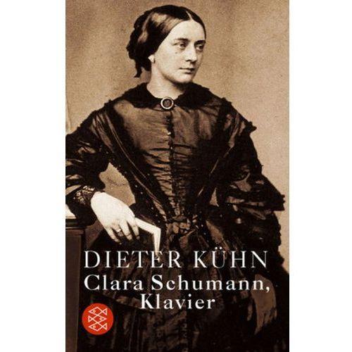 Clara Schumann, Klavier (9783596142033)
