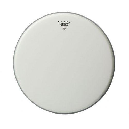 Remo VA-0112-00 Vintage Ambassador 12″ biały powlekany, naciąg perkusyjny