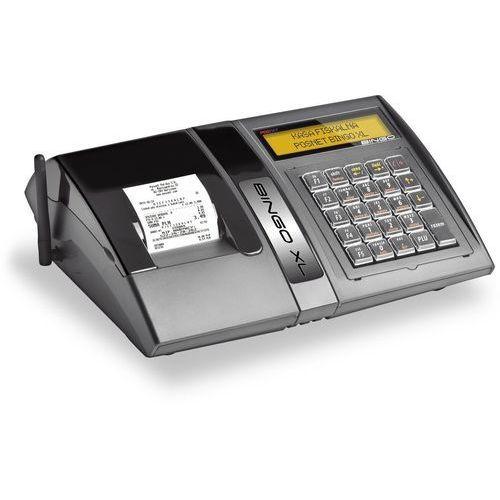 Kasa fiskalna Posnet Bingo XL, 0154_01