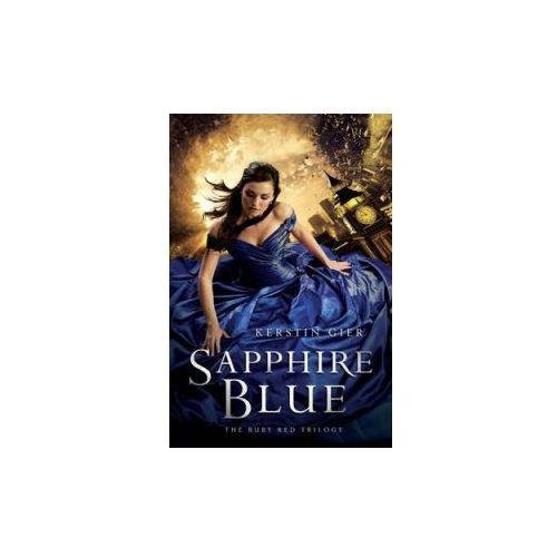 Sapphire Blue (9781250034168)